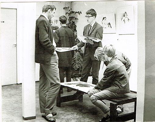 expo aat veldhoen 1965 2