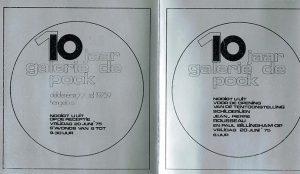 dubbel expo jean pierre rousseau en paul billingham 1975 400px