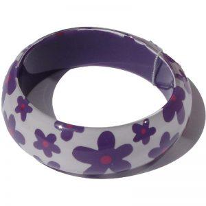 Armband bloem 800px