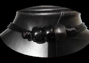 Halsketting whimsical black b 500px