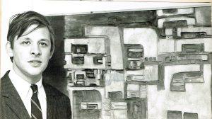 Rob Weddepohl 1968