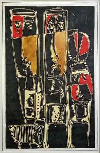 1486 - Eef de Weerd