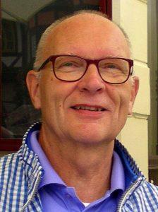 portret gerard brok