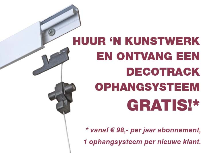 Meer info over het DecoTrack systeem