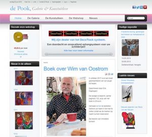 website depook 2010 500x451px