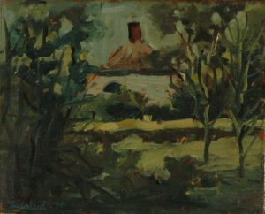 1058 Jan van der Leest