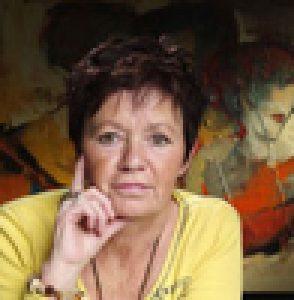 Maria de Vries