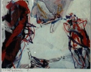 0421 Margriet de Bruin