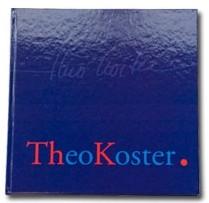 Boek Theo Koster