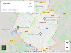Kunstuitleen Oldenzaal