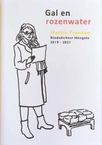 Gal en rozenwater - Hettie Franken